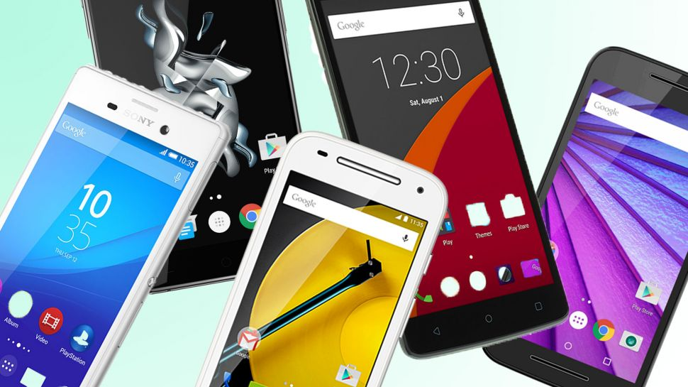 7 Top Cheap Mobile Phones of 2016
